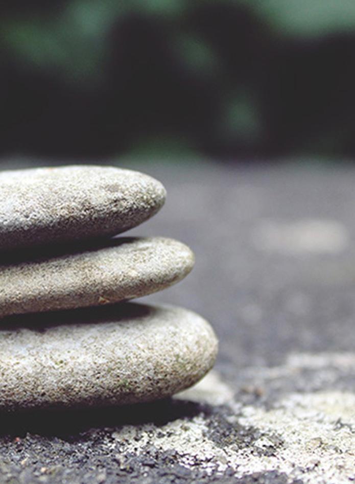 Yin Yoga – sanft gedehnt und tief entspannt