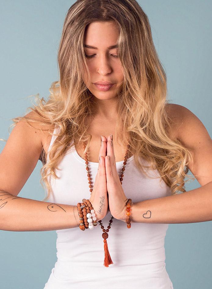 Mala Gebetskette – ein Überblick